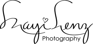 Mayi Lenz Photography logo